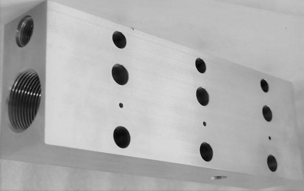 Mainifold HyPlex 2021 - Waterjet Production Academy GmbH