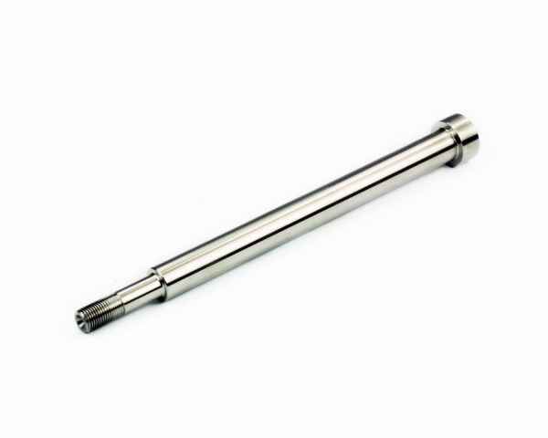 Nozzle Tube, 7.65 in. 2021 - Waterjet Production Academy GmbH