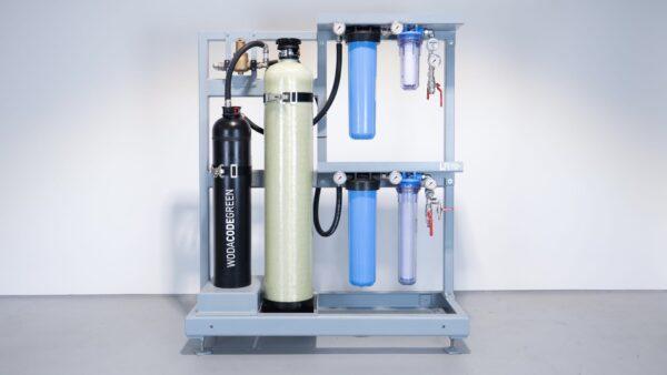 WodaCodeGreen 2021 - Waterjet Production Academy GmbH