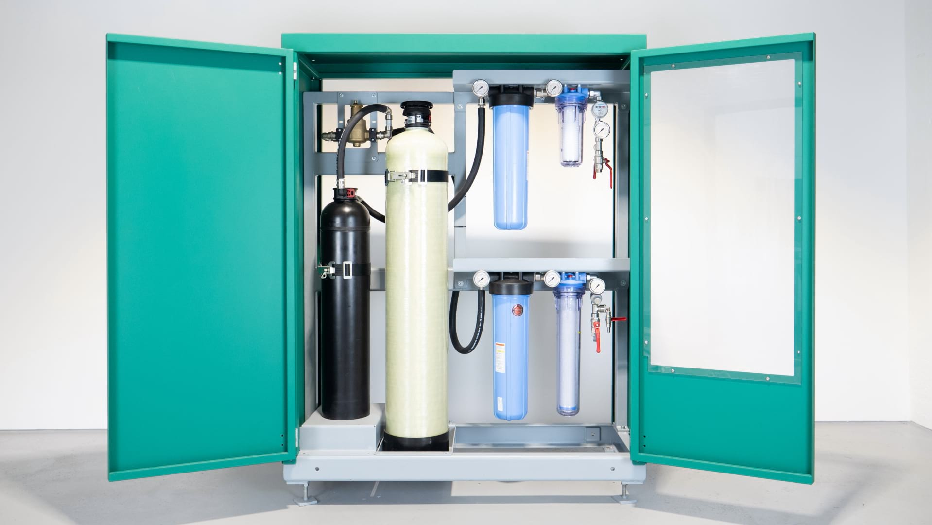 January Sale 2021 - Waterjet Production Academy GmbH