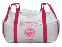 GMA Garnet ClassicCut 80 Big Bag