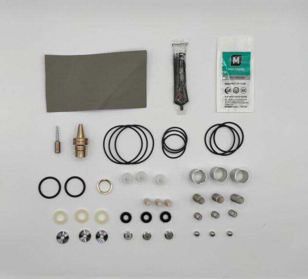 Minor Repair Kit Hyplex Hybride 2021 - Waterjet Production Academy GmbH