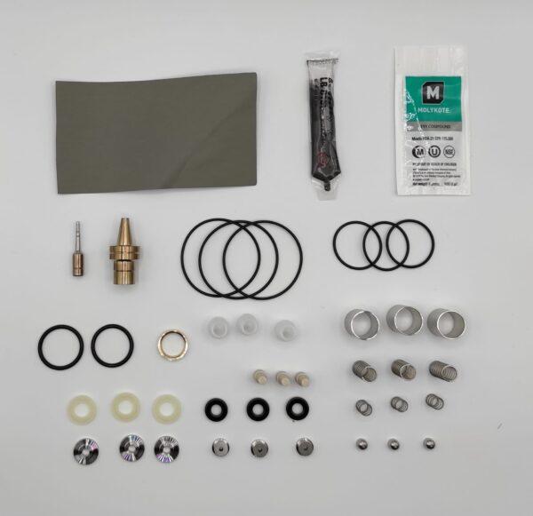 Hypertherm replacement parts - Hyplex repair kit